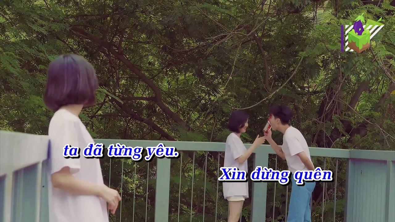 [Karaoke] Từng Yêu - Phan Duy Anh [Beat]