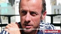 PODCAST Sébastien Hinault au Tour de Savoie Mont Blanc : « Des cols mythiques »