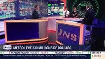 Meero lève 230 millions de dollars - 19/06