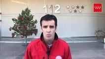 Más incidentes en la Noche de Reyes salvo los siniestros