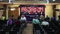 Uganda look ahead to AFCON opener against DR Congo