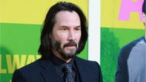 Marvel Studios Kevin Feige Confirms Conversations With Keanu Reeves