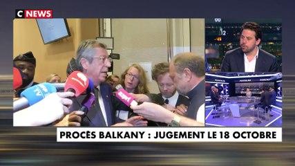 Aurélien Taché - CNews mercredi 19 juin 2019