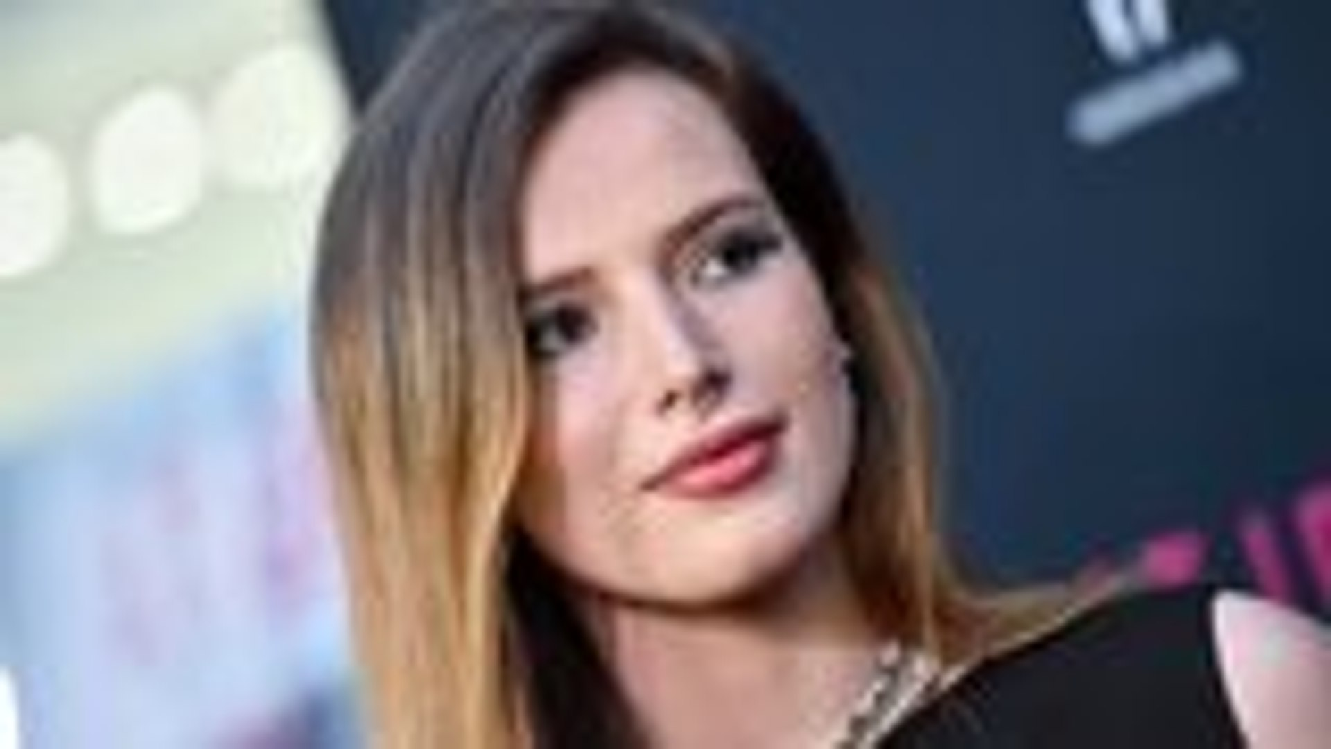 Bella Thorne Responds to Whoopi Goldberg's Criticism on 'The View'   THR News