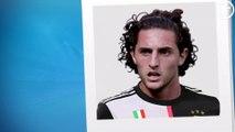 OFFICIEL : Adrien Rabiot s'engage avec la Juventus
