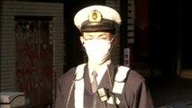 Nueve heridos en un atropello en Tokio