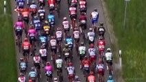 Tour de Suisse 2019 HD - Stage 5 - Final Kilometers
