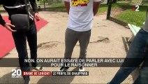 Lorient : le chauffard reconnaît sa responsabilité dans l'accident mais n'évoque pas sa cavale