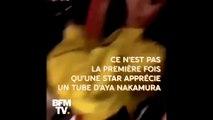 Rihanna, Sam Smith, Neymar… Ils sont tous fous d'Aya Nakamura