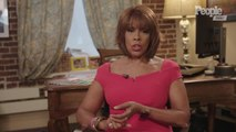 Gayle King Reveals the Nicest Thing Oprah Ever Did for Her
