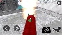 Offroad 8x8 Truck Hill Driver - Hill Climb Truck 8x8 Wheeler - Android gameplay FHD