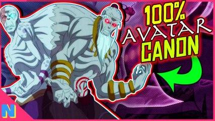 The Crazy Avatar Villain Only Superfans Know (Hundun & Legend of Korra Game Explained)