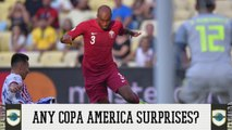 Why Has Qatar Made Such A Standout This Copa America?