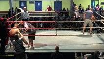 Kevin Debigare vs Jason Gray (15-06-2019) Full Fight