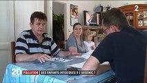 Aude : des enfants intoxiqués à l'arsenic