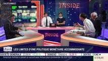 Les insiders (1/2): Les limites d'une politique monétaire accommodante - 19/06