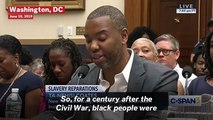 Ta Nehisi-Coates Reminds Mitch McConnell He Was Alive During 'Campaign Of Terror' On Black Americans