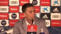 Lopetegui elogia a los suyos a pesar del cansancio y el descontrol ante el Espanyol