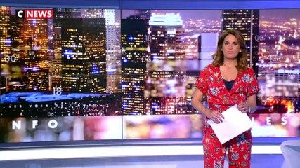 Florian Philippot - CNews mercredi 19 juin 2019
