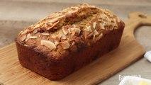How to Make Coconut-Rum Banana Bread