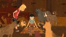 Jacob et les chiens qui parlent Film