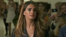 Hope Hicks testifies on Capitol Hill in closed-door hearing