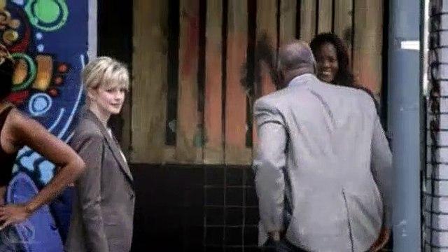Cold Case Season 2 Episode 1 The Badlands