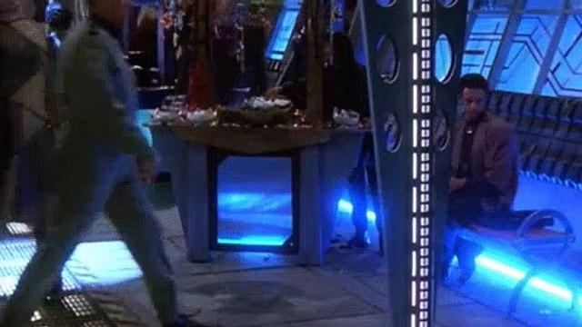 Babylon 5 Season 3 Episode 5 Voices of Authority