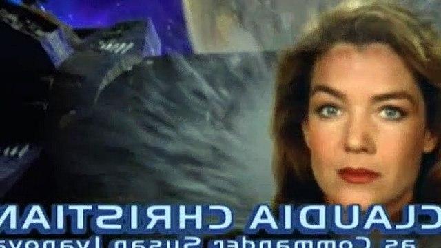 Babylon 5 Season 3 Episode 6 Dust to Dust