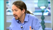 """Pablo Iglesias sobre los festejos taurinos: """"Creo que estaría bien preguntar a la gente"""""""