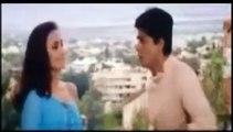 SUNO NA SUNO NA – CHALTE CHALTE – Rani Mukherjee, Shah rukh Khan  – SHAHRUKH KHAN — Hindi/Movie/Magic/Bollywood/Indian