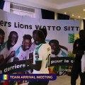 CAN 2019: presentation des Lions