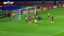 Colombia  1 -  0  Qatar  20-06-2019  Zapata D. (Rodriguez J.), Colombia Super Amazing Goal 86' SOUTH AMERICA: Copa América - Round 2