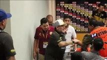 Maradona gana su primer partido como entrenador de Dorados