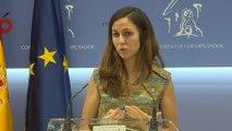 Podemos rechaza idea de Sánchez de reforma exprés de la Constitución