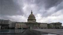 U.S. Congress-White House Have Not Yet Come To Terms On A Budget