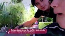 ¡Valeria y Beto LUCHARON CONTRA TODO POR AMOR!   Enamorándonos