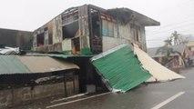 El supertifón 'Mangkhut' deja 65 muertos en Filipinas