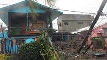 El tifón 'Mangkhut' arrasa Filipinas