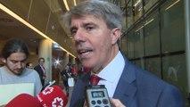 """Garrido dice que cheque bachillerato será una """"ayuda"""" para todas las familias"""
