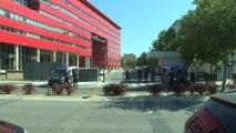 La Policía registra las sedes de iDental en busca de pruebas