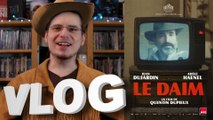 Vlog #606 - Le Daim
