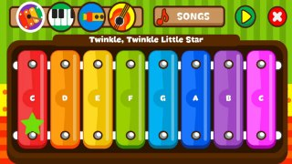 Twinkle Twinkle Little Star Nursery Rhymes Music Of Twinkle