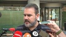 Galán ratifica la denuncia contra Rubiales por presuntas irreguralidades
