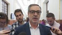 """Cs acusa a Sánchez de """"mentir"""" sobre su tesis porque su contenido no es público"""