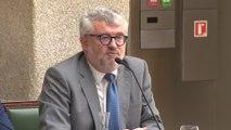 """Director del Prado: """"Hay que tenerlo en buenas condiciones"""""""