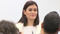 Carmen Montón rechaza dimitir y niega irregularidades en su máster