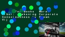 About For Books  Moral Fiber: Awakening Corporate Consciousness by Shawn Vij