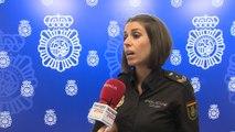 Policía confirma detención de 18 personas preparadas para salir en cayuco