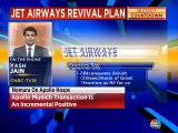 NCLT to hear SBI's IBC plea against Jet Airways today